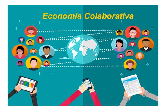 Image result for economía colaborativa