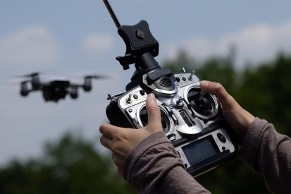 ES OBLIGATORIO UN SEGURO PARA DRONES DE USO LÚDICO